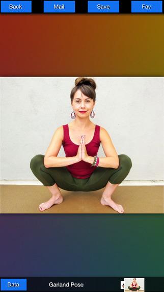 YogaPosesHD
