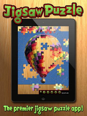 玩書籍App|All Amazing Jigsaw Puzzles免費|APP試玩
