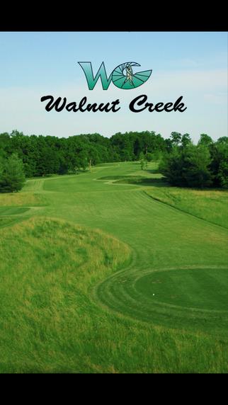 Walnut Creek Creek Golf Courses