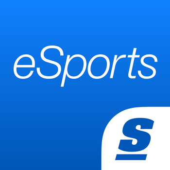 theScore eSports 運動 App LOGO-APP試玩