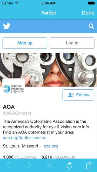 Optometry's Meeting 2015