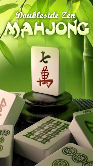 Doubleside Mahjong Zen