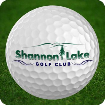 Shannon Lake Golf Club LOGO-APP點子