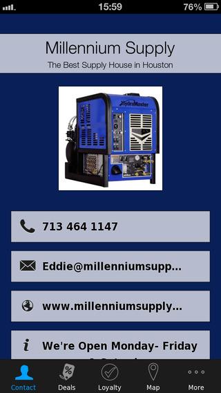 Millennium Supply