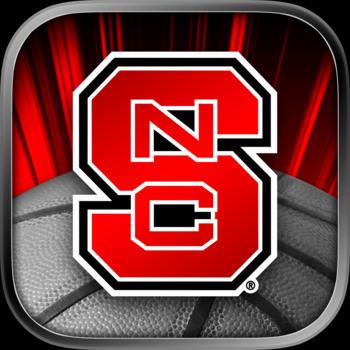 NC State Womens Basketball OFFICIAL Kricket App LOGO-APP點子