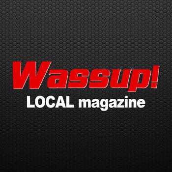 Wassup Magazine LOGO-APP點子