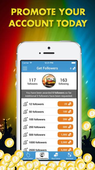 Get Followers For Pinterest - Get More Followers
