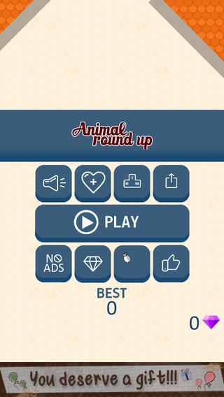 Animal Round Up