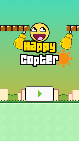 Happy Copter 1