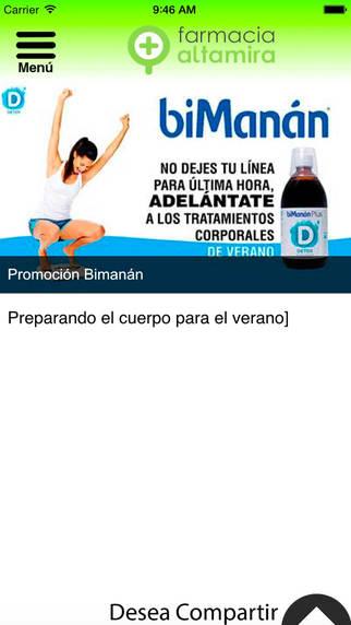 Farmacia Altamira