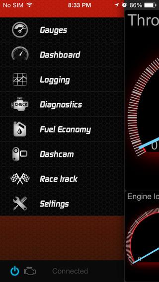 Shift - OBD2 Diagnostics and performance obd app