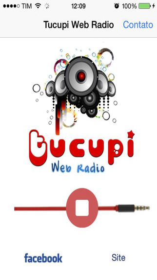 Tucupi Web Radio