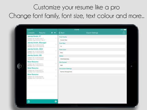 resume designer 3 download from appstore add to watchlist we ll