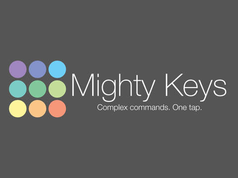 Mighty Keys
