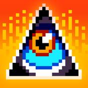 魔鬼合成:Doodle Devil & Doodle God: 8-bit Mania [iOS]