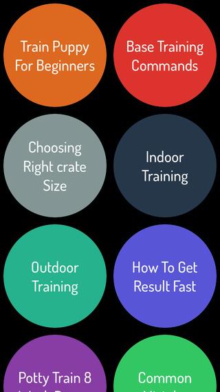 【免費生活App】Potty Training For Dogs-APP點子