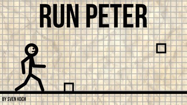 Run Peter