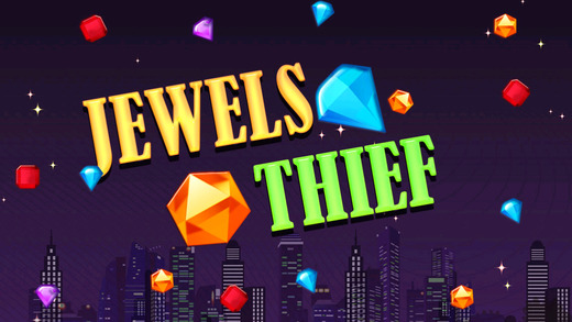 Jewels Thief