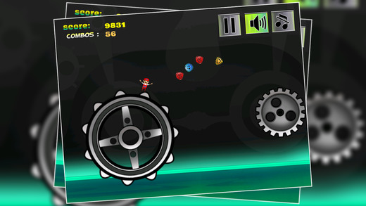 Jumper Mechanic : The Dream Garage Nightmare Madness - Free