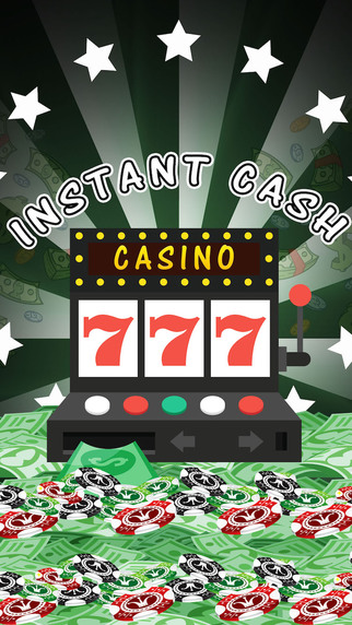 Instant Cash Casino Pro