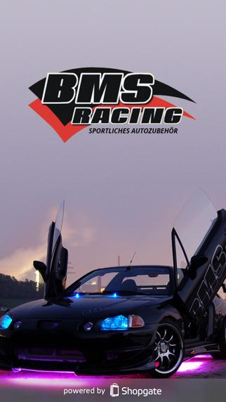 BMS-RACING GmbH