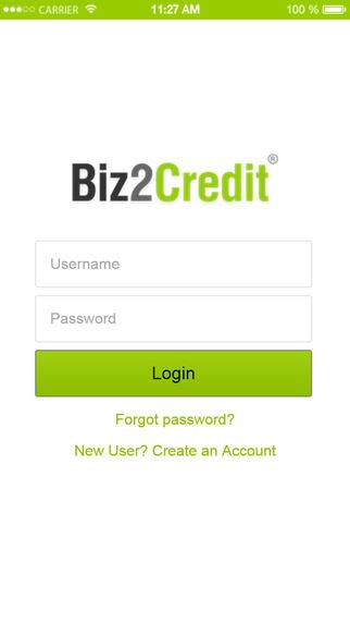 Biz2Credit - Quick Business Loans