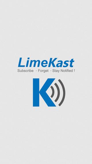 LimeKast