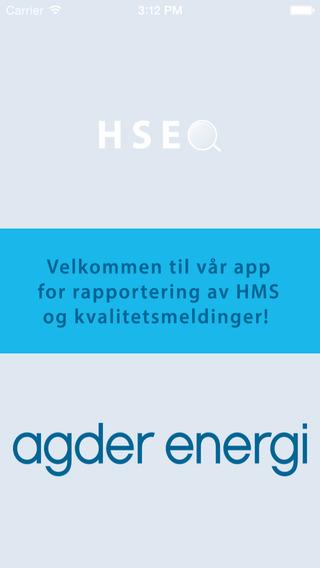AE HSEQ