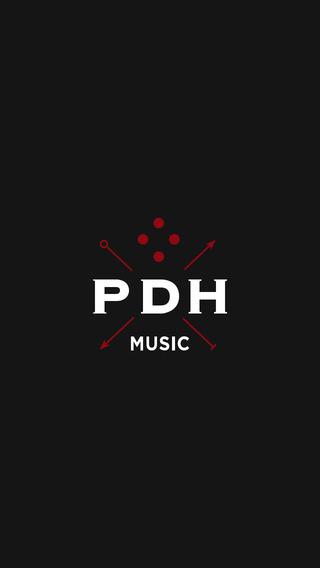 PDH Tour App