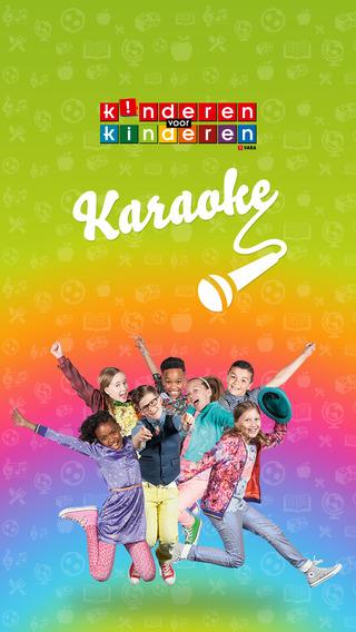 Kinderen voor Kinderen Karaoke