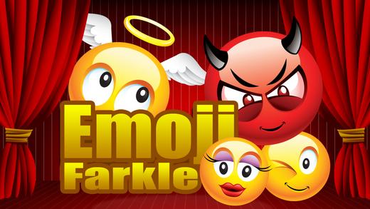 777 Hit the Jackpot Emoji Card Games - Play Big Fun Royale Dice Casino Free