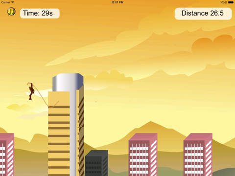 Flying Rope Pro Screenshots