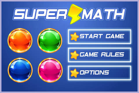 Super Circle Deluxe screenshot 1