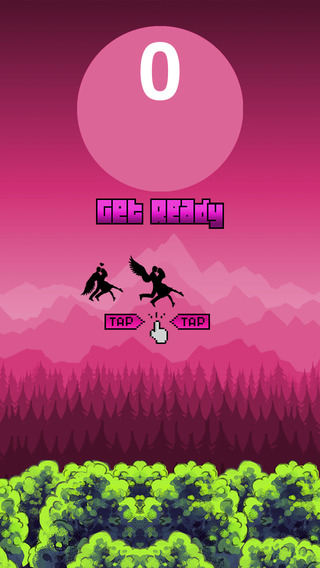 Flappy Lovers - Valentine's Day Edition