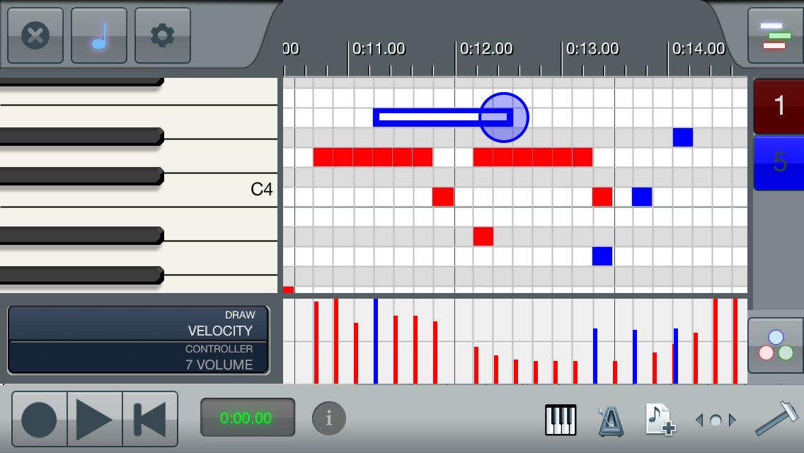Download n-Track Studio - Multitrack Audio Recording