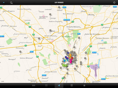 Milan: Wallpaper* City Guide iPad Screenshot 4