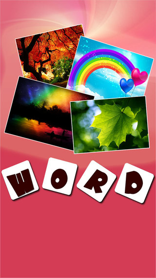 Pics Quiz: Find The Words