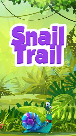 Snail Trail - Turbo Balance Jungle