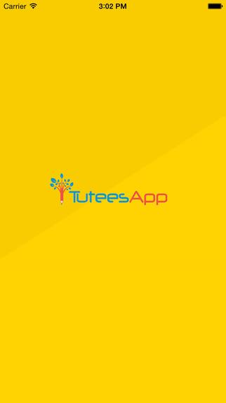 TuteesApp
