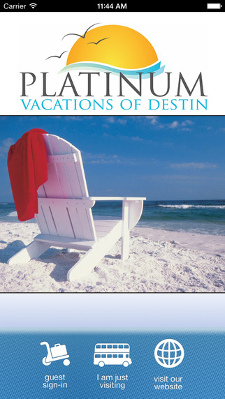 Platinum Vacations of Destin