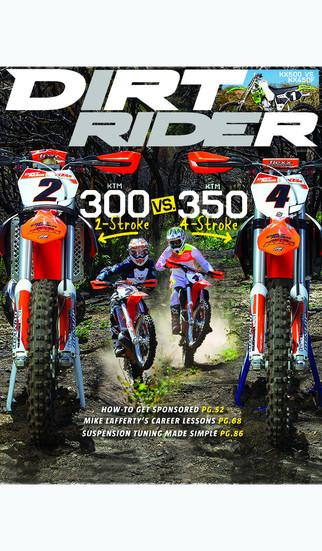 Dirt Rider Magazine Archive