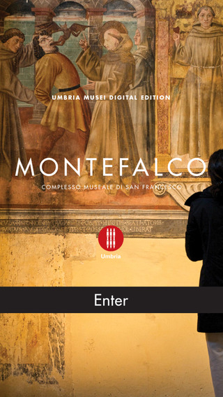 Montefalco - Umbria Musei Digital Edition