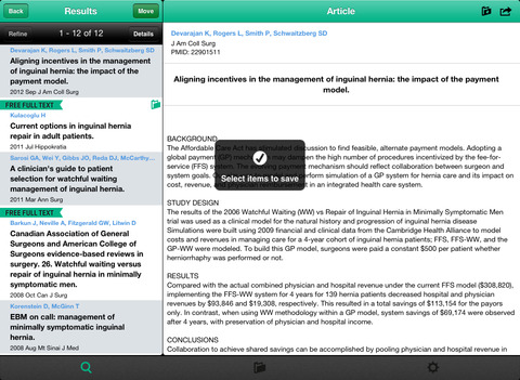 PubSavvy iPad Screenshot 4
