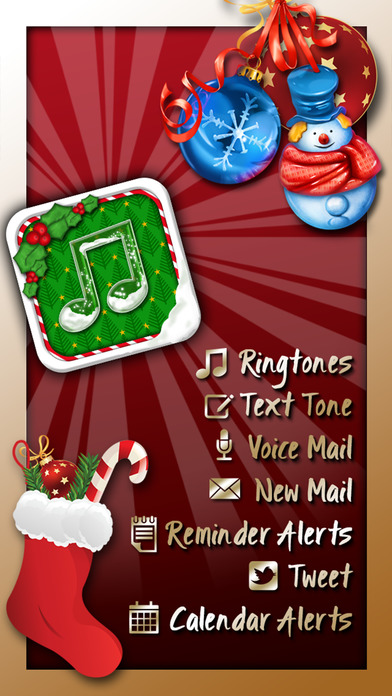 Free Ringtones From App Store