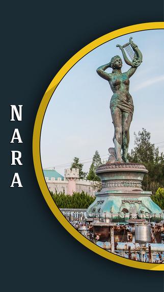 Nara City Travel Guide