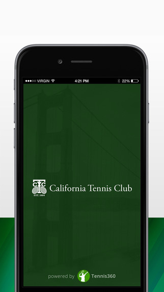 California Tennis Club - Find Tennis Partners and Courts Schedule Matches Gain Insights