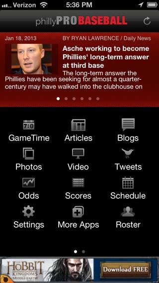Philly Pro Baseball