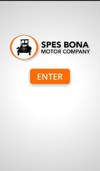 Spesbona Motor Company