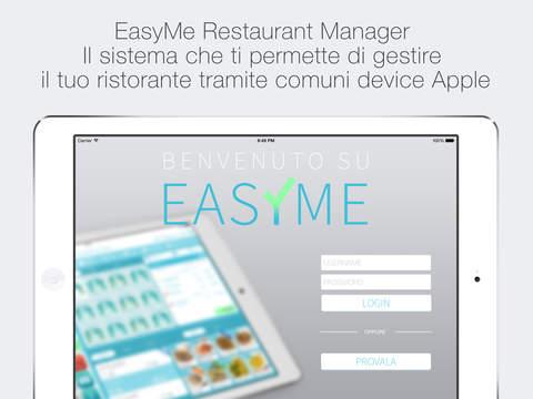 EasyMe System