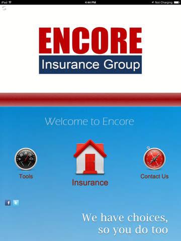 Encore Insurance Group HD